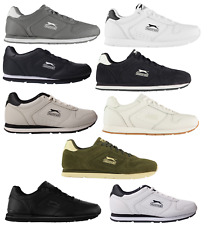 Slazenger Turnschuhe Herren Laufschuhe Sneakers Schuhe Trainers Classic 058