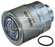 BORG BFF8055 FUEL FILTER