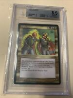 1994 Magic The Gathering MTG Legends Halfdane R D BGS 8.5 NM-MT+ Reserve