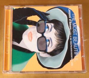 CANZONI D'AMORE -  1999 AZZURRA MUSIC - OTTIMO CD [AE-017]