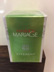 Givenchy Amarige Mariage 3.4oz /100mil Women's Perfume Brand-New In A Box