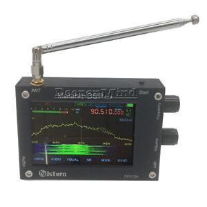 Malachite Malahit DSP SDR Shortwave Radio Receiver 50KHz-200MHz / 50KHz-2GHz