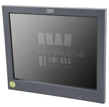 "4820-51G IBM SurePoint 15"" Touch Display"