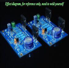 New IRFP240 Pass 5W Field Effect Tube Class A Power Amplifier Board DIY Kits