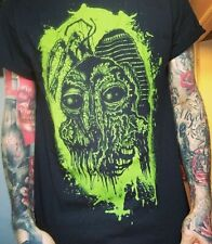 The Fly Horror T Shirt Small