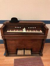 REDUCED Alexandre Pere et Fils Reed  Organ, pre-1900, foot pump, restored