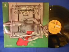 FRANK ZAPPA MOTHERS WEASELS RIPPED RS 2028 ORIG GERMANY EXC+
