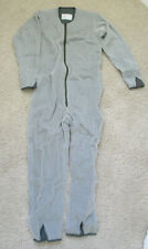 New Unissued US Military Anti-Exposure Flying Coveralls Liner - Size 2