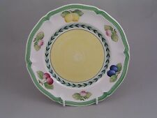 "Villeroy & Boch French Garden Fleurence 6 3/4"" piastra laterale."