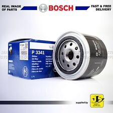 LAND ROVER FREELANDER MG ROVER STREETWISE 2.0 TD BOSCH OIL FILTER P3341