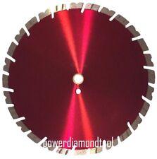 "14"" POWERFUL ORIGINAL Supreme 15MM Brick/Paver/Concrete Diamond Saw Blade-BEST"