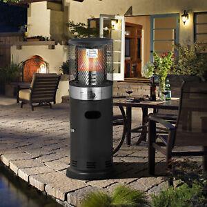 BIG HORN 6KW Commercial Outdoor LP Propane Gas Patio Heater Standing