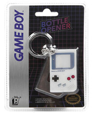 Nintendo Game Boy Key Ring Portable Bottle Opener NEW SEALED