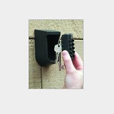 Codeschloss Tresor Key Safe, Schützt vor Diebstahl