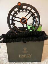 Hardy UDLA Bla07000 Spare Spool w/ Free Spool of backing
