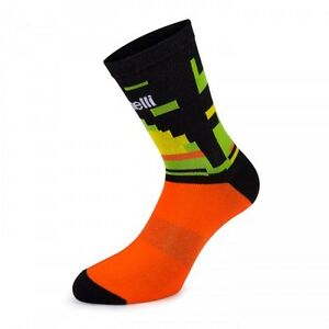 Cycling SOCKS  -Cinelli Sock Collection: Italo '79 Camouflage -  made in Italy