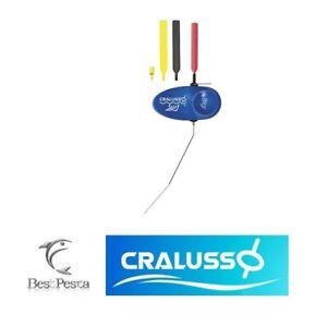 Galleggiante CRALUSSO - SURF - 10gr