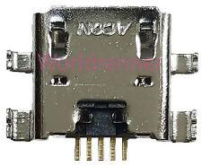Puerto Carga Conector USB Charging Connector Port Asus Zenfone 5