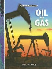 Oil and Gas Earth's Resources