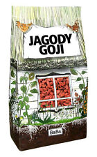 GOJI BERRIES Superfood Dried 100% without pesticides  1 KG FREE DELIVERY to UK !