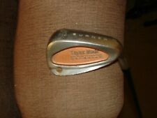 TaylorMade Over Size Bubble Burner Pitching Wedge PW Men Right-handed VG+ Con.