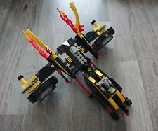 LEGO Exo Force - Sonic Raven aus dem Set (8107) Fight for the Golden Tower