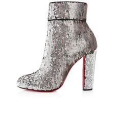 711349cd597 Christian Louboutin Women's Block High (3 in. and Up) Shoes | eBay