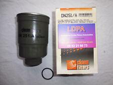 Filtre à gasoil MAZDA 323 V-VI diesel (LDPA44)