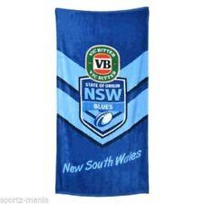 Unbranded State of Origin NRL & Rugby League Memorabilia