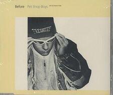 Pet Shop Boys Before (1996, #8828362) [Maxi-CD]