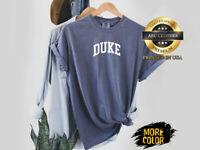 Duke Stanford Columbia Yale Princeton Harvard T-Shirt For Men Woman