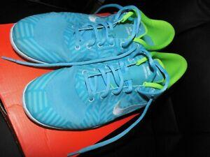 Nike Free  Gr.43 wenig getragen
