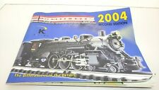 K-Line Toy Trains 2004 Second Edition Catalog