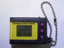 F/S Bandai Digimon XROS Wars  Japanese Digimon Mini Dark Nightmon Black