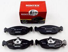 MINTEX FRONT AXLE BRAKE PADS FOR JAGUAR VAUXHALL DAEWOO OPEL MDB1556