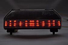Brake Tail Light Smoke LED Integrated with Turn Signal for Honda 2009-2012 FURY