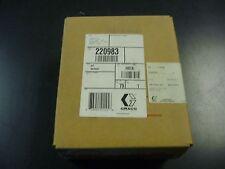 "220983 Graco 1"" Diaphragm Kit"