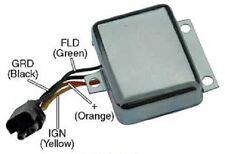 Voltage Regulator Ford Tractor 4600 4610 5600 5610 5900 6600 6610 670 6710 7600