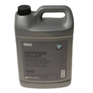 Genuine Coolant Antifreeze Concentrate Blue Color 1 Gallon 82141467704 for BMW