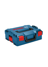 BOSCH L-BOXX-2 Tool Storage Case Stackable Plastic Storage Box NEW