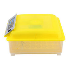Home Egg Incubator Automatic Digital 56 Chicken Quail Poultry Bird Pet Supplies