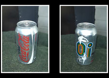 COLLECTABLE OLD AUSTRALIAN CAN, DIET COKE COCA COLA, OI OLYMPIC GAMES