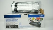 BROTHER TN-331BK TN331BK BLACK CARTRIDGE