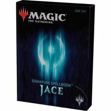 MAGIC THE GATHERING: JACE Signature Spellbook (NEU/OVP)
