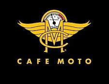 Cafe Moto Coffee - Espresso Moto - Fair Trade and Organic 2lbs