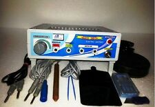 Electrosurgical Cautery Diathermy Bifrecator Monopolor Bipolar Surgical unit JXT
