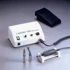 ROTEX 782E COMPACT ELECTRIC HANDPIECE SET DENTAMERICA