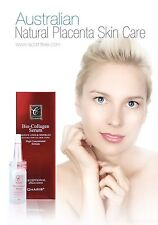 Bio-Collagen serum 1 bottle 10ml Exceptional Effectiveness. Placenta/Stem-cell