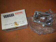 Yamaha Scheinwerfer Einsatz XJ750 SECA 11M XT600 43F Head Lamp Original NEU