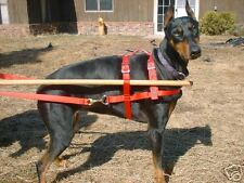 Sled, Cart, Wagon, dog harness 200# -250#